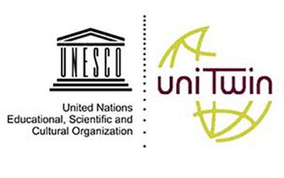 WebGIS UniTwin/UNESCO Chairs Programme