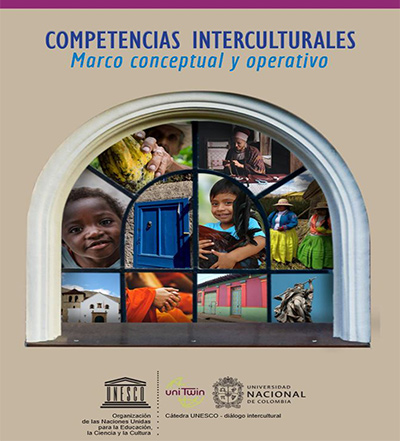 The UNESCO Chair – Intercultural Dialogue of the National University of Colombia is pleased to present
