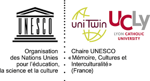 Associate Professor Roger Koussetogue Koude officially appointed UNESCO Chair of Memory, Cultures and Interculturality