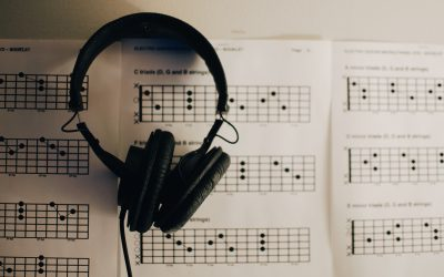 New Publication: 'Perception of Traditional \ Non-traditional Music and its Influence upon Life Expectancy: Preliminary Report. Article 1: Telomere Length'