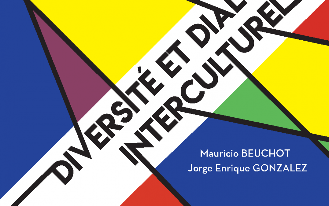 New Publication: Diversité et dialogue interculturel