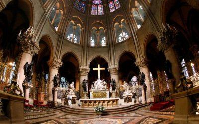 Notre Dame de Paris: The Cathedral's Place in European History