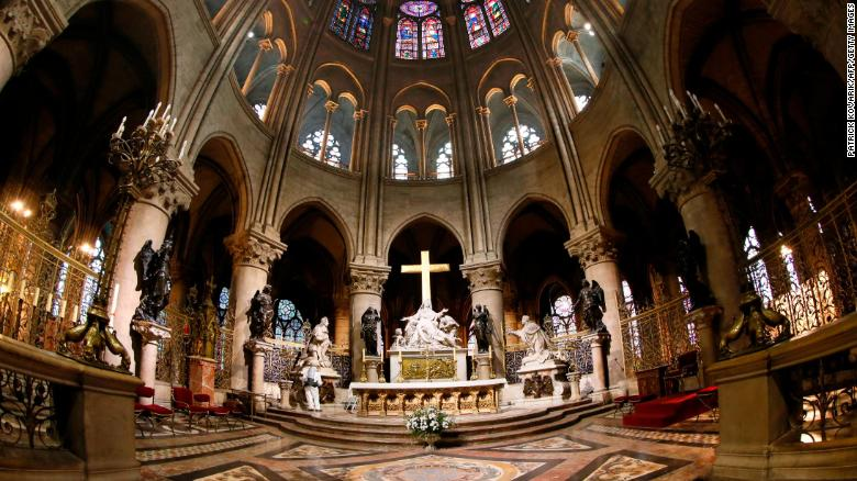 Notre Dame de Paris: The Cathedral's Place in European History