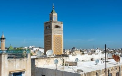 "The Tunis Process – ""Islam and Europe: Overcoming Differences, Sharing Paths"""
