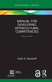 "Book Launch: ""Manual for Developing Intercultural Competencies: Story Circles"""