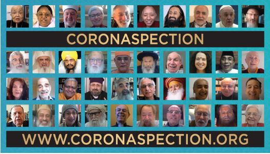 Coronaspection: Reflecting on the spiritual challenges and opportunities of COVID-19