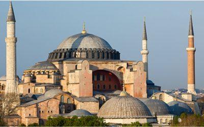 News Item – UNESCO Statement on Hagia Sophia, Istanbul