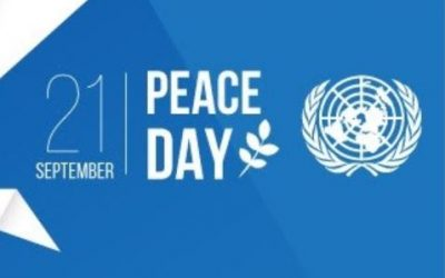 Virtual Conference: UN International Day of Peace 2020