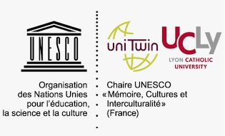 Update from UNESCO Chair in Memory, Cultures and Interculturality