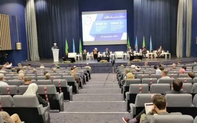 International Religious Forum – St Petersburg, Russia